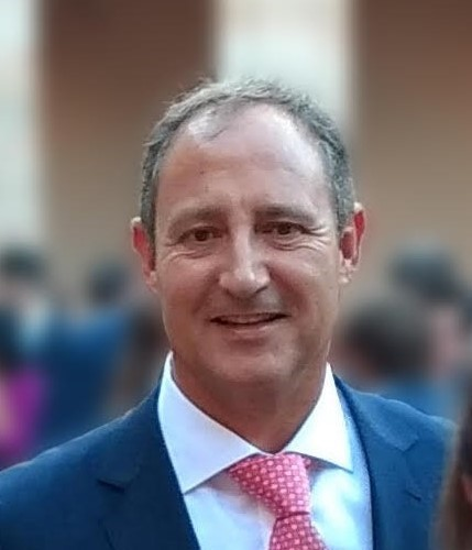 Manuel V. Gil